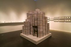 Vanda Vieira-Schmidt, Esposizione The Keeper, New Museum, New York, 2016