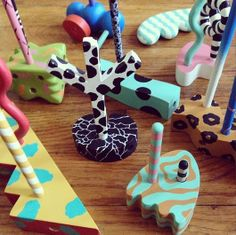 Zolo toys, via Dusen Dusen's Instagram