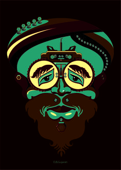 man of kathi