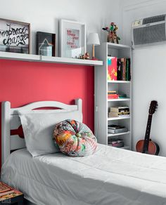 lovely bedroom #decor #quartos