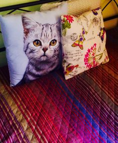 Pillows#love#them#all ❤️❤️❤️