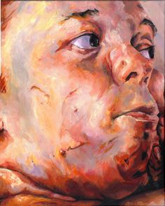 Jenny Saville ♣️Fosterginger.Pinterest.ComMore Pins Like This One At FOSTERGINGER @ PINTEREST No Pin Limitsでこのようなピンがいっぱいになるピンの限界