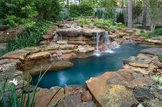 Výsledek obrázku pro natural swimmin gpool
