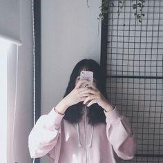 Mode Ulzzang, Ulzzang Korean Girl, Cute Korean Girl, Ulzzang Couple, Asian Girl, Aesthetic Korea, Aesthetic Girl, Girl Pictures, Girl Photos