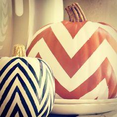 Paint a pumpkin!