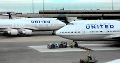 United rushing to retire 747s, a last link to a special era in the air #Business_ #iNewsPhoto
