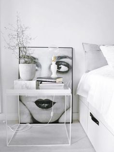 Art In Home Tuesday (via Bloglovin.com )