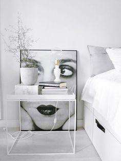 Art In Home Tuesday (via Bloglovin.com )
