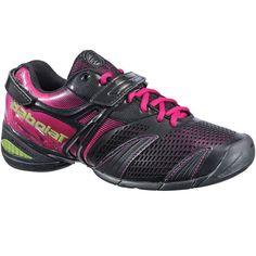 Women's Babolat Tennis Shoes