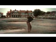 O que faz do Open Championship excelente vídeo em Presentwatch