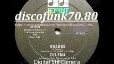 Change - Zulema