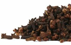 Cloves - https://www.mountainroseherbs.com/products/cloves-whole-organic-and-fair-trade/profile