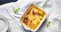 muszaka Moussaka, Lidl, Lasagna, Cooking, Ethnic Recipes, Food, Grill Party, Lasagne, Cucina