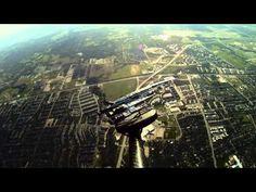 Mass Effect 3 : Edition Spatiale - Les versions du jeu en avant-première vont tomber du ciel !