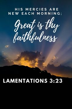 Sin Separates Us From God - Living Healthy and Wise