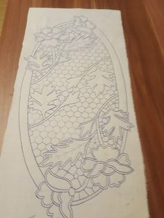 Cutwork Embroidery, Embroidery Stitches, Embroidery Designs, Table Runner Pattern, Macrame Design, Point Lace, Needle Lace, Lace Knitting, Textile Design