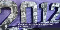 pinterest graduation decorations | Party Ideas, Inspirations, and Themes | Catch My Party - foodandsome