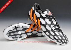 Mens FG World Cup Black/Orange/White ADIDAS Predator Instinct Coupons Sale