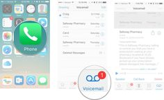 How to use voicemail transcripts in iOS 10 on iPhone | iMore