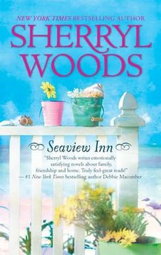 New York Times bestselling author Sherryl Woods proves home can be found where you least expect it. Hannah Matthews is undeniably tough—a single mom, a top-tier PR exec, a. Great Books To Read, I Love Books, Used Books, Sherryl Woods Books, Best Beach Reads, Wood Book, Beach Reading, Book Authors, Book Lists