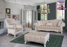 اشكال انتريهات مودرن من أحدث موديلات الأنتريهات 2019 modern furniture designs - TOP4 Sofa Furniture, Modern Furniture, Furniture Design, Sofa Design, Sofas, Home Goods, Couch, Wood, Home Decor