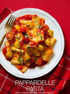 ... Sauce Recipe | yummy stuff | Pinterest | Cherry Tomato Sauce, Roasted