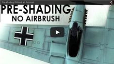Don't you have the airbrush at hand, or don't you feel…