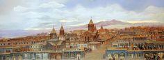 Gyumri is The Cultural Capital of Armenia