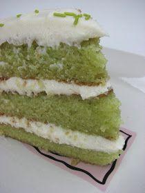 Trisha Yearwood's Key Lime Cake  http://heidibakes.blogspot.com/2012/02/trisha-yearwoods-key-lime-cake.html?m=1