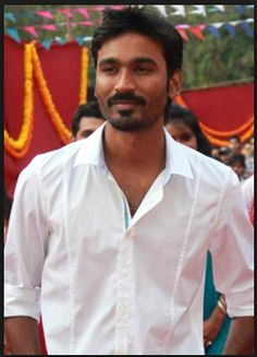 As his latest outing Maari opened to some mixed reports, Tamil actor Dhanush is currently busy shooting for VIP2. The shooting has been going on at a brisk pace from the past few days and this movie is expected to hit the screens later this year.