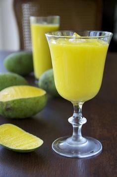 Kweni (mango juice)