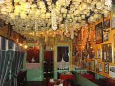 Most Unusual Restaurants In Los Angeles « CBS Los Angeles