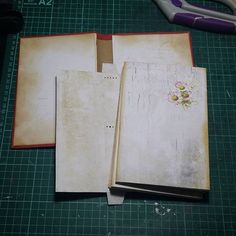This is the other junk journal I have been working on. Coming together really nicely. This on will go up on etsy during the week with a packet of ephemera.  #crafting #scrapbooking #papercraft #paperaddict #handmade #imadeit #kerryjeanwatson #bookmaking #bookbinding #handcrafted #papercraft #paper #scrapbooking #paperdesign #handmade #junkjournal #Handmadejournal #journals #junkjournals #craftjournal #handmadebooks #handmadebook #diary #handmadewithlove #book  #Regram via @kerryjeanwatson
