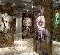 Showroom to Shop Tile from Sicis