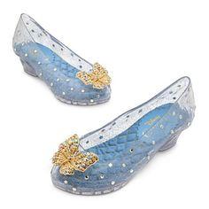 Vestido Fantasia Cinderela com tiara. Original Disney! - Itabuna - Infantil