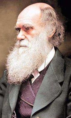 Charles Darwin (1809-1882)  Foi um naturalista britânico que alcançou fama ao convencer a comunidade científica da ocorrência da evolução e propor uma teoria para explicar como ela se dá por meio da seleção natural e sexual. Esta teoria culminou no que é, agora, considerado o paradigma central para explicação de diversos fenômenos na biologia. Foi laureado com a medalha Wollaston concedida pela Sociedade Geológica de Londres, em 1859...