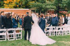 Carly + Mark | Lyman Estate Wedding | Callan Photo