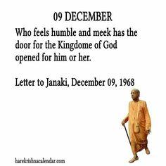 9 December