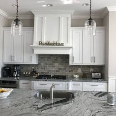 Uplifting Kitchen Remodeling Choosing Your New Kitchen Cabinets Ideas. Delightful Kitchen Remodeling Choosing Your New Kitchen Cabinets Ideas. Home Decor Kitchen, Rustic Kitchen, Kitchen Ideas, Kitchen Themes, Pantry Ideas, Decorating Kitchen, Kitchen Colors, Vintage Kitchen, Updated Kitchen