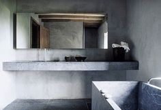 Inspiration... Bathroom Design By Joseph Dirand Architecture
