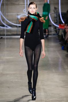 JC de Castelbajac | Fall 2014 Ready-to-Wear Collection | Style.com
