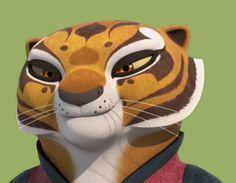Background by on DeviantArt Cartoon Movies, Cartoon Characters, Tigress Kung Fu Panda, Dragon Warrior, Dreamworks Animation, Disney Films, Cosplay Ideas, Pixar, Funny Animals
