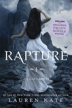 Rapture (Lauren Kate's Fallen Series #4)