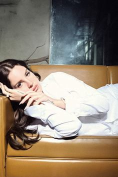 Lana Del Rey by Patrick Hoelck for The Endless Summer Tour #LDR