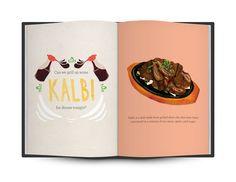 Exotic eats 7 - Kalbi