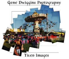 Gene Dwiggins - Tiled Panoramas for inspiration