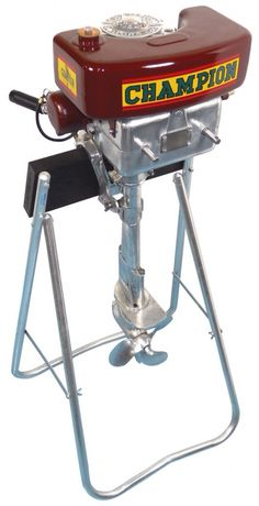 Outboard Boat Motors, Boat Engine, Trolling Motor, Old Boats, Wooden Boats, Water Crafts, Yachts, Display Ideas, Kayaking