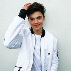 9 Fashion Style Tips For Teen Guys. Style tip #1 get the right hairstyle like Harvey Petito 1. Click image to view more.  #men #outfits #UrbanMenOutfits #menfashion #menswear #mensguides #stylish #trendy #school #backtoschool #college #streetstyle #ootd #teen #teenstyle