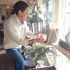 About Magnolia Homes Blog - Bloggers to Follow in 2015 - Southern Living