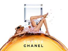 Chance Chanel Perfume! Love this!!!